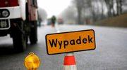 Utrudnienia na drodze krajowej Opatów-Rzeszów