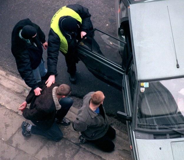 Utrwala się stereotyp: Polacy to złodzieje samochodów, polscy kierowcy to pijacy i piraci drogowi /Reporter