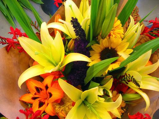 Utrwala świeże kwiaty /© Photogenica