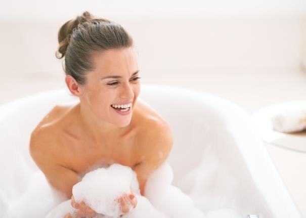 Utrzymanie prawidłowej higieny intymnej pozwoli uniknąć podrażnień oraz przykrych infekcji /123RF/PICSEL