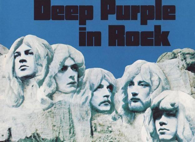 """Utwór """"Child In Time"""" pochodzi z płyty """"In Rock"""" Deep Purple /"""