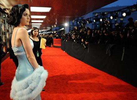 """Utwór """"Hot N' Cold"""" Katy Perry to obecnie najchętniej kupowana w sieci piosenka - fot. F. Micelotta /Getty Images/Flash Press Media"""