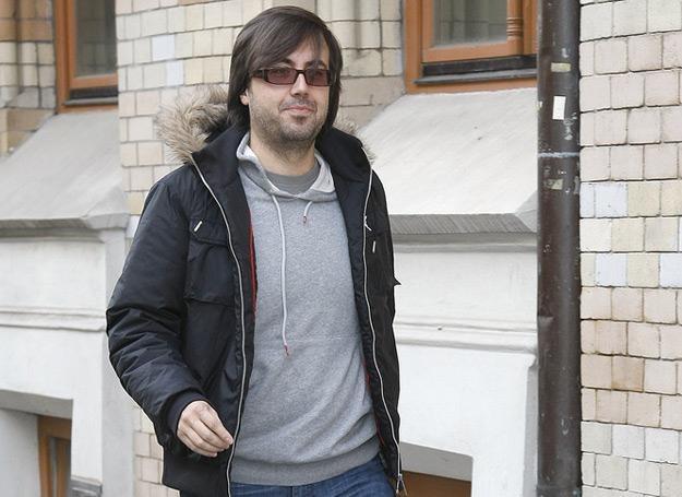 """Utwory DJ Adamusa zostały wykorzystane w filmie """"Sala samobójców"""" /AKPA"""