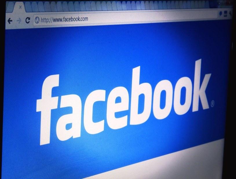 Utworzony w 2004 roku Facebook stał się gigantem branży internetowej /123RF/PICSEL