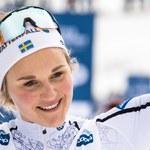 Utytułowana biegaczka narciarska Nilsson zadebiutowała w zawodach biathlonowych