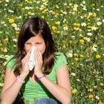 Uwaga, alergicy! Czeka nas zmasowany atak pyłków!