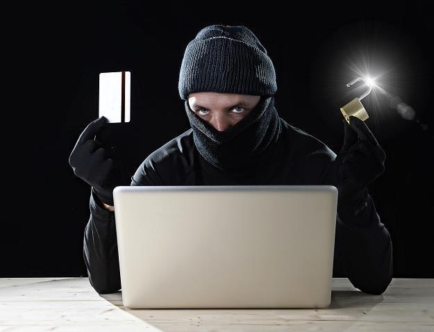 Uwaga: Banki w niebezpieczeństwie! /©123RF/PICSEL