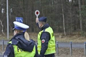 Uwaga, dziś policja sprawdza pasy!