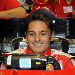 Uwaga. Ferrari nie chce Kubicy
