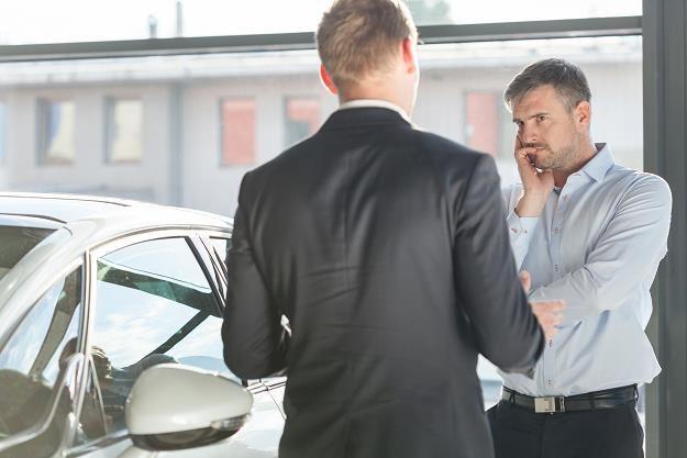 Uwaga kierowcy: Czekają was bolesne podwyżki /©123RF/PICSEL
