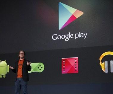 Uwaga na aplikacje, które infekują system Android