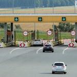 Uwaga! Na autostradzie A1 rejestrują prędkość jazdy