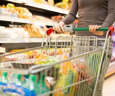 Uwaga na bezpieczeństwo pracowników w sklepach