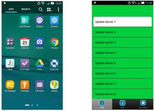 Uwaga na fałszywe aplikacje w sklepie Google Play