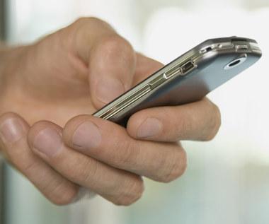 Uwaga na fałszywe SMS-y! Grożą wyczyszczeniem konta