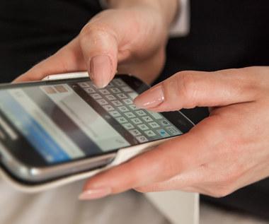 """Uwaga na fałszywe SMS-y z """"Usługą MALUCH"""""""