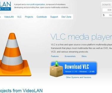Uwaga na fałszywe wersje VLC