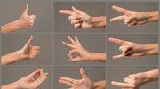 Uwaga na gesty w podróży!
