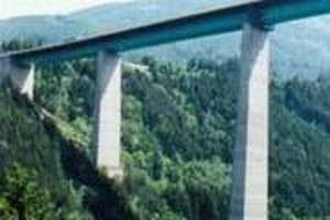 Uwaga na moście...