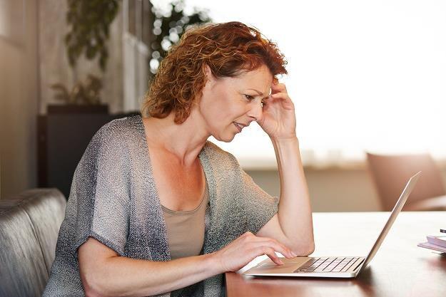Uwaga na nieuczciwe firmy pożyczkowe! /©123RF/PICSEL