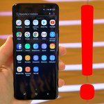 Uwaga na oszustów oferujących nam Galaxy S9