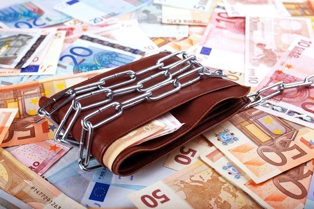 """Uwaga na pranie """"brudnych"""" pieniędzy /© Panthermedia"""
