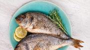 Uwaga na ryby