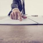 Uwaga na świadectwo pracy dla odchodzącego pracownika