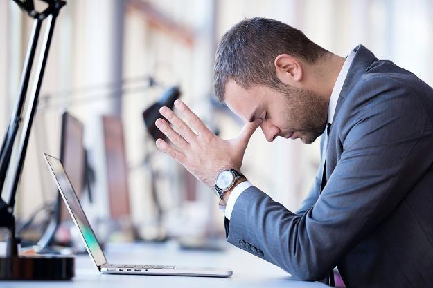 Uwaga na wiadomości mailowe z fałszywymi wezwaniami do zapłaty! /©123RF/PICSEL