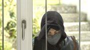 Uwaga na złodzieja! Jesienią i zimą rośnie liczba włamań