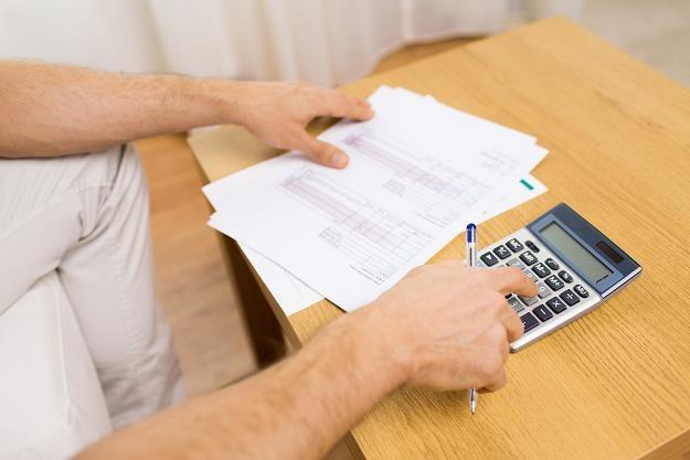 Uwaga. Nie zawsze suma zaliczek to podatek! /©123RF/PICSEL