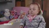 """Uwaga! TVN: Nadia walczy z nieuleczalną chorobą. """"Strach ciągle nam towarzyszy"""""""