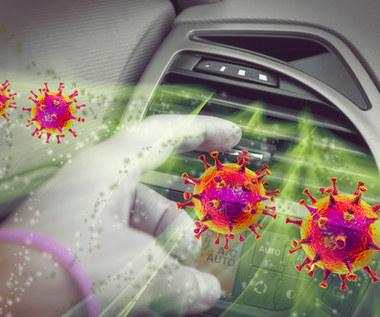 Uwaga wirus! Może dostać się do twojego auta przez klimatyzację?