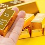 Uważaj, gdy kupujesz złoto. Niektóre sztabki trudniej sprzedać