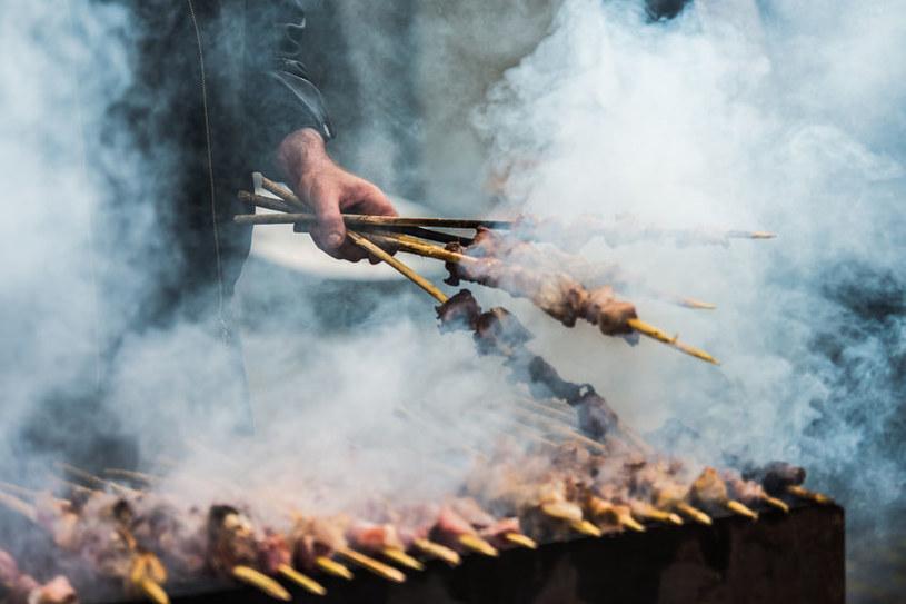 Uważaj na dym /©123RF/PICSEL