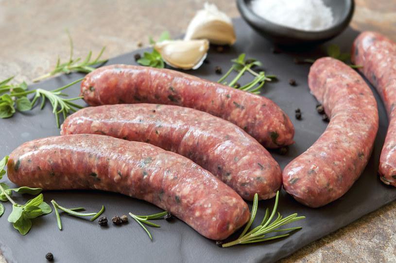 Uważaj na mięso i wędliny /©123RF/PICSEL
