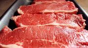 Uważaj na mięso!