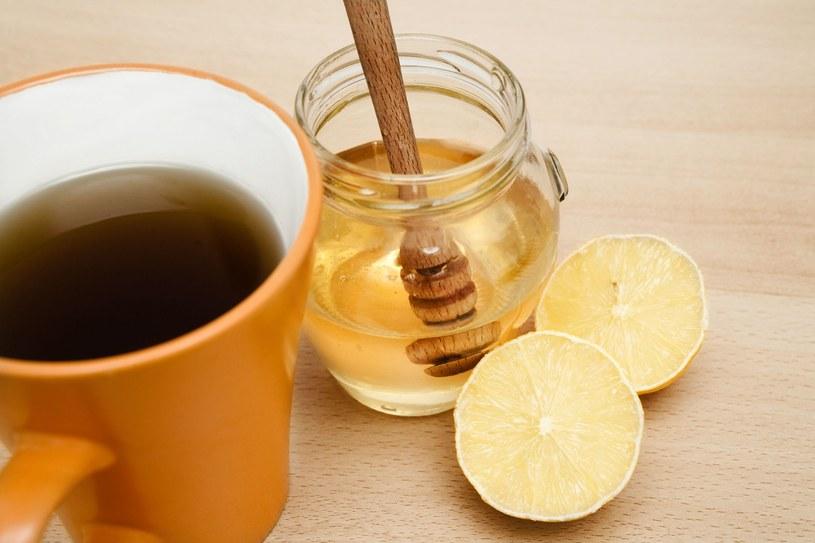 Uważaj na miód - może wywołać reakcję alergiczną /123RF/PICSEL