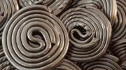 Uważaj na modne słodycze z lukrecji