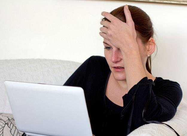 Uważaj na oferty pożyczek w internecie! /123RF/PICSEL