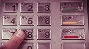 Uważaj na oszustów bankomatowych