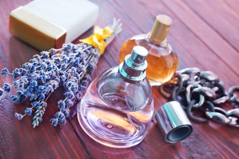 Uważaj na perfumy /©123RF/PICSEL