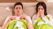 Uważaj na powikłania po grypie