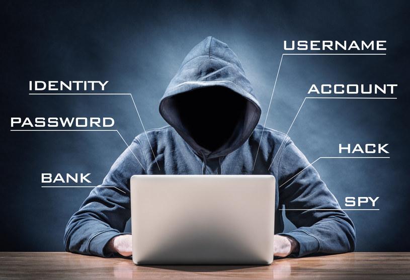 Uważaj na to, co robisz w sieci /123RF/PICSEL