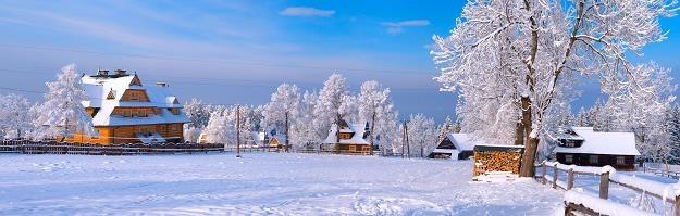 Uważaj na wirtualne pensjonaty w Zakopanem /©123RF/PICSEL