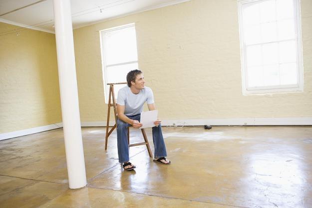Uważaj przy kupnie mieszkania spółdzielczo-własnościowego /©123RF/PICSEL