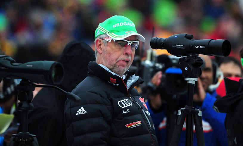 Uwe Muessiggang /AFP
