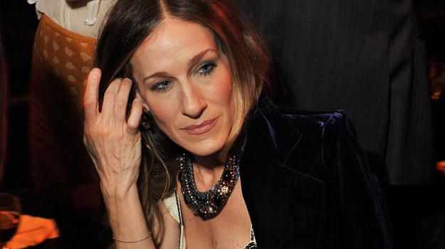 - Uwielbiałam Carrie, ale już z niej wyrosłam - przekonuje Sarah Jessica Parker /AFP