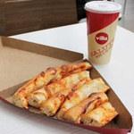 Uwielbiasz brzegi od pizzy? W tej restauracji zamówisz je... bez pizzy