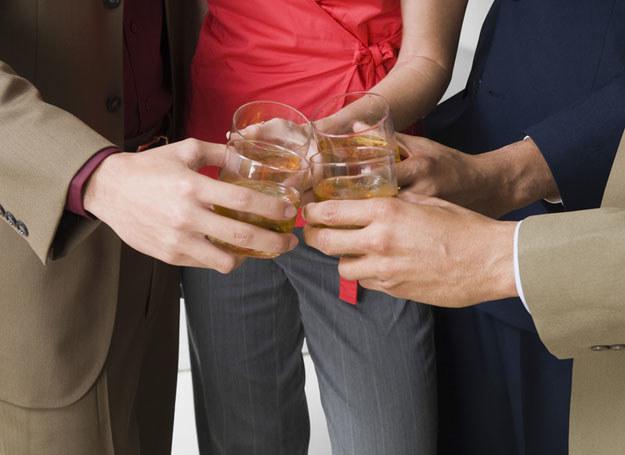 Uzależnienie od alkoholu jest poważną chorobą.  /© Panthermedia